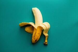 هل الموز يخسس