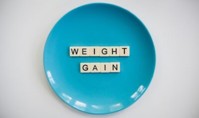 طرق للتسمين وزيادة الوزن